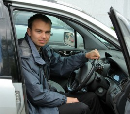 Савинов Дмитрий Александрович