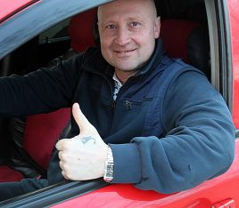 Краснов Вадим Валерьевич